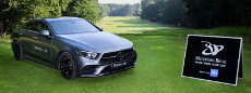 The R&A supports the Mercedes‑Benz AWGC